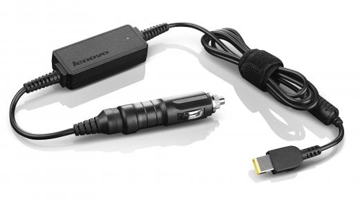 LENOVO 65W DC Travel Adapter Slim Tip