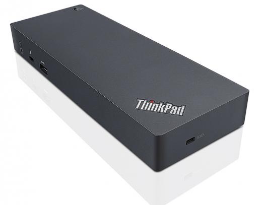 ThinkPad Thunderbolt 3 Dock 40AC0135EU