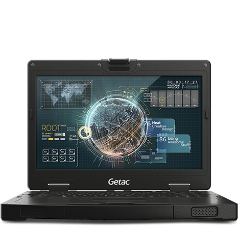 Getac S410 Premium
