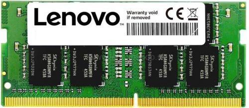 ThinkPad 8 GB DDR4 2400 Mhz SODIMM 4X70M60574