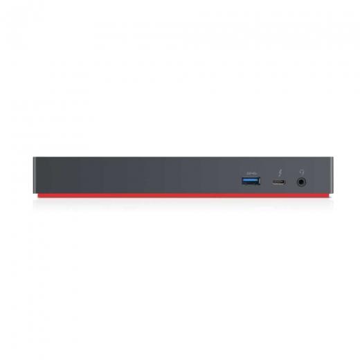 ThinkPad Thunderbolt™ 3 Workstation Dock 40AN0230EU
