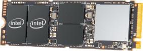 Intel OEM 256GB M.2 OPAL 7600P Serie