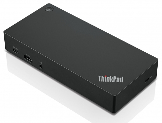 ThinkPad USB-C Dock Gen 2 40AS0090EU