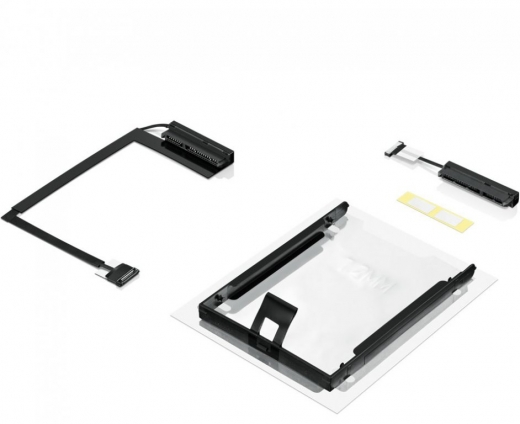 ThinkPad MWS HDD Bracket 4XH0S69185
