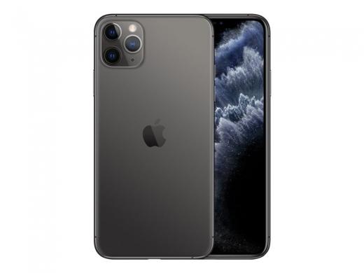 Apple iPhone 11 Pro Max 512GB Space-grau