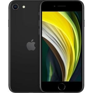 Apple iPhone SE 64GB Schwarz