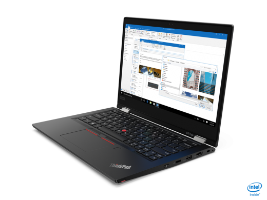 ThinkPad L13 Yoga Gen 2 20VK000YGE