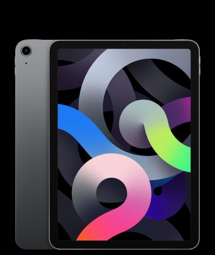 Apple iPad Air 10,9 (2020)  - Wi-Fi only - 256 GB - Space Grey