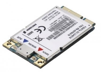 HSDPA Mini PCIe Karte 78Y1399