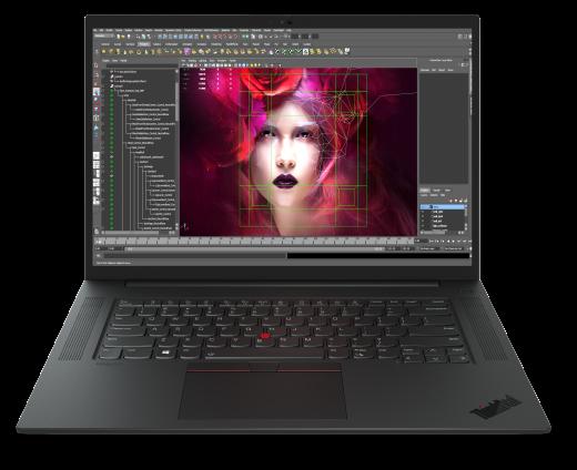 ThinkPad P1 Gen 4 20Y30017GE