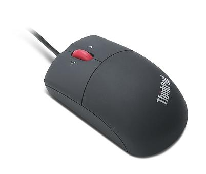 ThinkPad USB Laser Mouse 57Y4635
