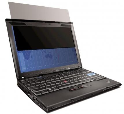 3M 12.5W Privacy Filter von Lenovo 0A61770