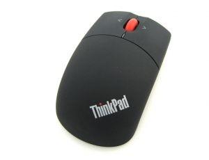 LENOVO Laser Wireless Mouse