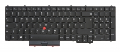 ThinkPad P50 DE Keyboard mit Backlight