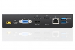 ThinkPad USB-C Dock 40A90090EU