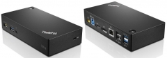ThinkPad USB 3.0 Ultra Dock 40A80045EU