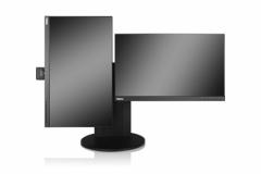 ThinkCentre Tiny-in-One Standfuß für zwei Monitore 4XF0L72016