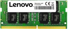 ThinkPad 16 GB ECC DDR4 2400 Mhz SODIMM 4X70Q27989