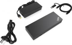 ThinkPad Hybrid USB-C Dock 40AF0135EU