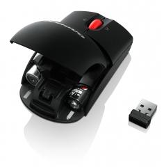 LENOVO® Laser Wireless Maus