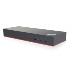 ThinkPad Thunderbolt™ 3 Workstation Dock 40AN0170EU