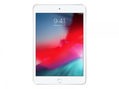 Apple iPad mini 64GB LTE GPS Silber