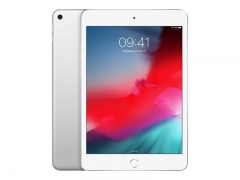 Apple iPad mini 256GB LTE GPS Silber