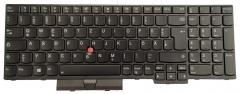 Thinkpad T570/T580/P51s/P52s DE Keyobard