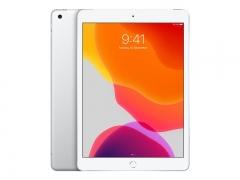Apple iPad 10,2 128GB Wi-Fi Silber