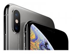 Apple iPhone XS MAX 64GB Silber