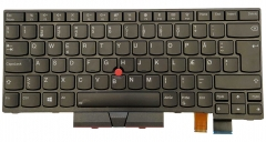 ThinkPad T480 DK Keyboard 01HX468
