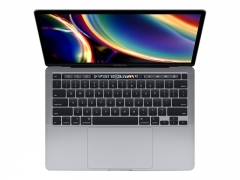 Apple MacBook Pro 13 2020 Space Grau