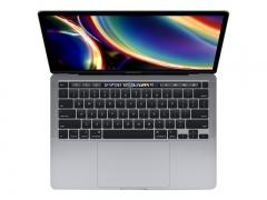 Apple MacBook Pro 13 2020 Silber