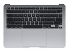 Apple MacBook Air 13 2020 Silber