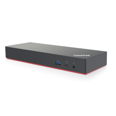 ThinkPad Thunderbolt™ 3 Workstation Dock Gen2 40ANY230EU