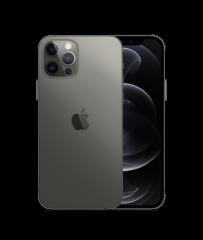 Apple iPhone 12 Pro 256 GB graphit