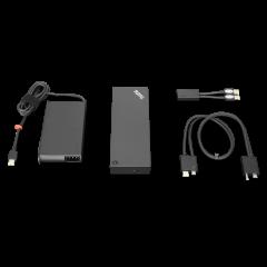 ThinkPad Thunderbolt™ 3 Workstation Dock OPENBOX