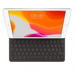 APPLE Smart Keyboard für iPad 7. Generation / 8. Generation und iPad Air 3. Generation - Deutsch