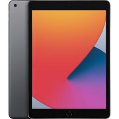 Apple iPad (2020) 10,2 - Wi-Fi + Cellular (SIM) - 128GB - Space Grau