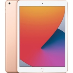 Apple iPad (2020) 10,2 - Wi-Fi only - 128GB - Gold