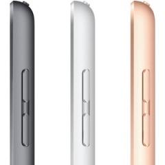 Apple iPad (2020) 10,2 - Wi-Fi only - 128GB - Gold