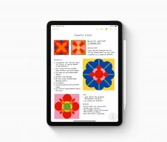 Apple iPad Air 10,9 (2020)  - Wi-Fi only - 256 GB - Grün
