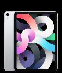 Apple iPad Air 10,9 (2020)  - Wi-Fi only - 256 GB - Silber