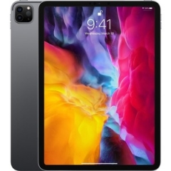 Apple iPad Pro (2020) 11 - Wi-Fi only - 128 GB - Space Grau