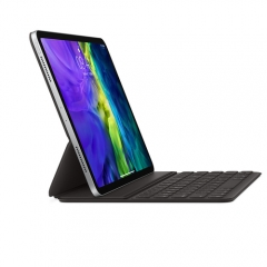 Apple Smart Keyboard Folio Tastatur/Cover für 27,9 cm (11 Zoll) Apple iPad Pro Tablet