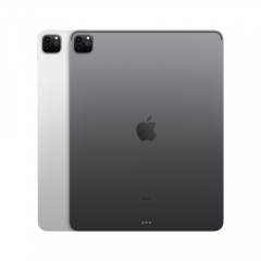 Apple iPad Pro (2021) 12,9 - Wi-Fi + Cellular - 128 GB - Silber