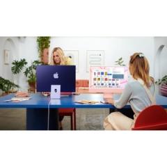 Apple iMac 24 Retina 4,5K 2021 M1/ Blau