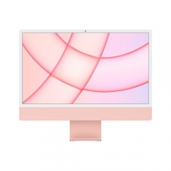 Apple iMac 24 Retina 4,5K 2021 M1/ Rose