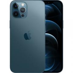 Apple iPhone 12 Pro Max 256 GB Pazifikblau
