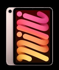 Apple iPad mini Gen.6 (2021) 8,3 - Wi-Fi + Cellular - 64 GB - Rose